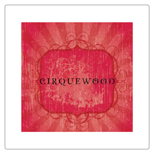 Cirquewood Program Book