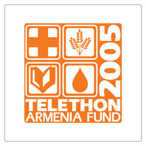 Armenia Fund Telethon