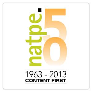 Various NATPE Logos