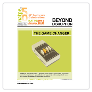 2013 NATPE Ad Campaign